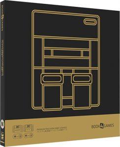 Premium SNES / Super Nintendo Precision Game Storage