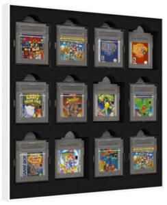 GAME BOY Precision Game Storage